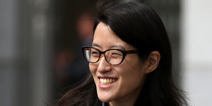 Ellen Pao Gender Bias Case Will Embolden Women Despite Verdict