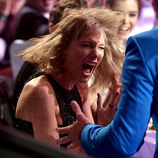 Why Did Taylor Swift Totally Freak Out With Justin Timberlake?