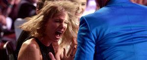 Warum flippten Taylor Swift und Justin Timberlake total aus?
