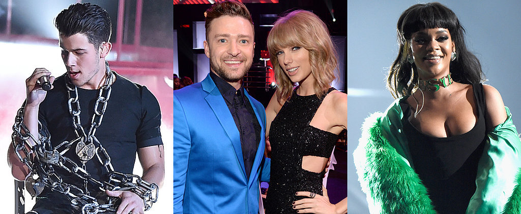 Go Inside the iHeartRadio Music Awards With the Best Snaps of the Stars