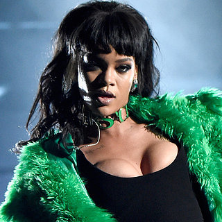 "Watch Rihanna Perform Her New Song, ""BBHMM,"" at the iHeartRadio Music Awards"