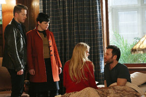 'Once Upon a Time' Recap: The Author is Revealed