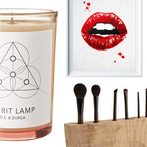 6 Accessories You Need To Dress Up Your Vanity