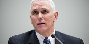 Mike Pence Dodges Questions On Anti-Gay Discrimination In Indiana