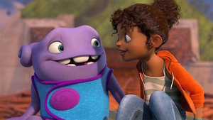 Weekend Box Office: 'Home' Soars Past 'Get Hard' To the Top Spot