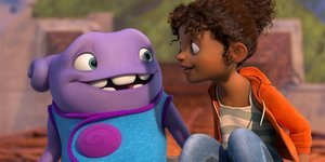 Rihanna's 'Home' Beats 'Get Hard' At The Box Office With $54M