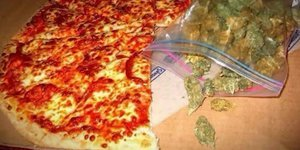 Papa Dimitri's Classic Pizza A Front For Pot Business: Cops