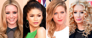 We Heart These Glowing Music Stars on the Red Carpet