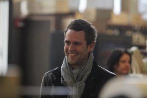 'The Bachelorette' Rumor: Is Nick Viall Joining Season 11?