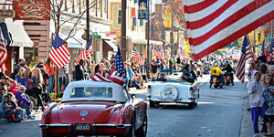 The 88 Best Main Streets In America
