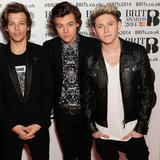 One Direction Works on a New