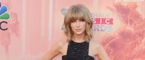 Taylor Swift Is Making the Mob (Mullet Lob) Happen