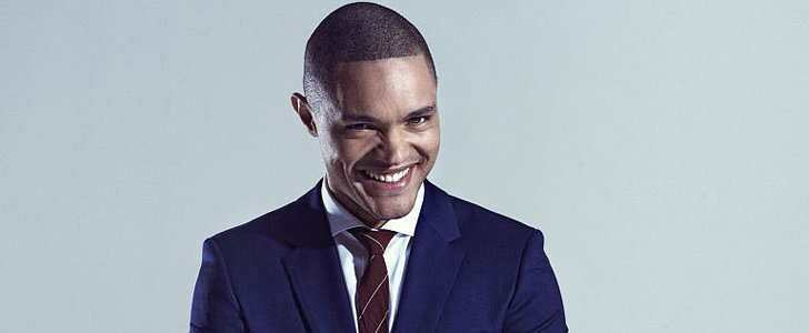 Meet the New Host of The Daily Show: Trevor Noah!