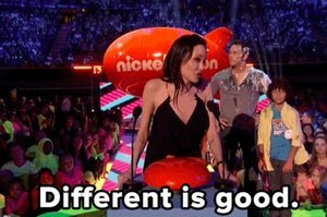 Watch Angelina Jolie's Inspiring Speech At The Kid's Choice Awards