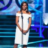 Michelle Obama's Inspiring