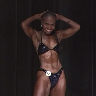 Oldest Bodybuilder Ernestine Shepherd Video