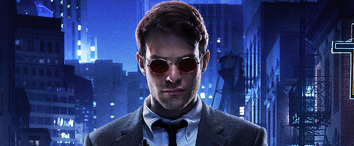 Get Excited for Daredevil With Some Gritty Character Posters