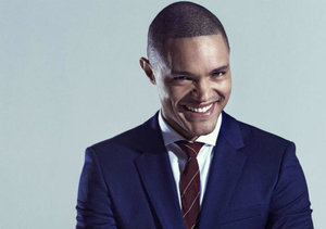 "5 Things To Know About Trevor Noah, The New Host Of ""The Daily Show"""