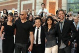The Furious 7 Cast's Most