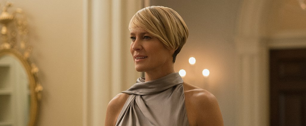 You Can Buy Claire Underwood's Lipstick From Target