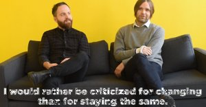 18 Things You Might Not Know About Death Cab For Cutie