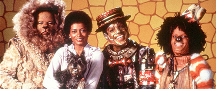 The Wiz Will Be NBC's Next Live Musical Event!