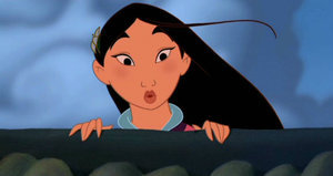 Disney Is Working on a Live-Action 'Mulan' Remake, Too: Report
