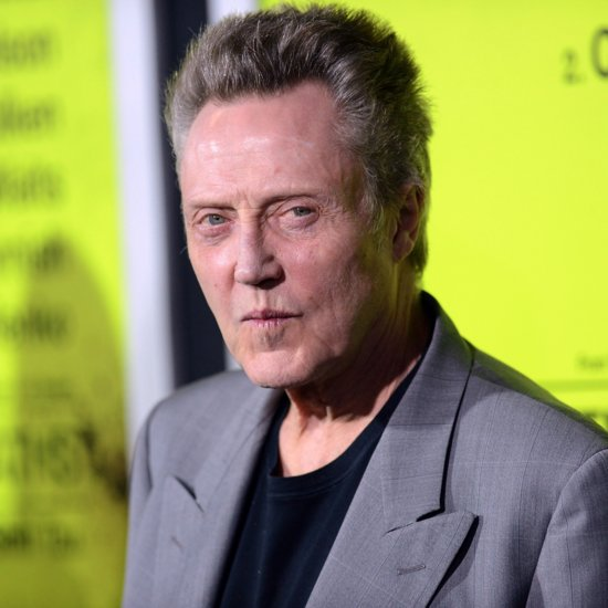 Celebrities Doing Impressions of Christopher Walken
