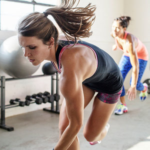 Tabata, Threshold, and More Tough Fitness Terms You Should Know