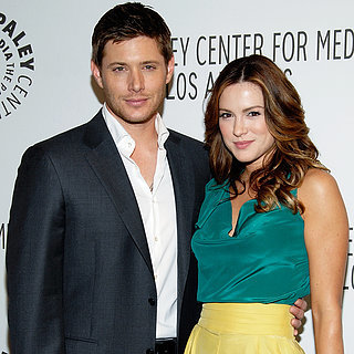 Jensen Ackles's Wife