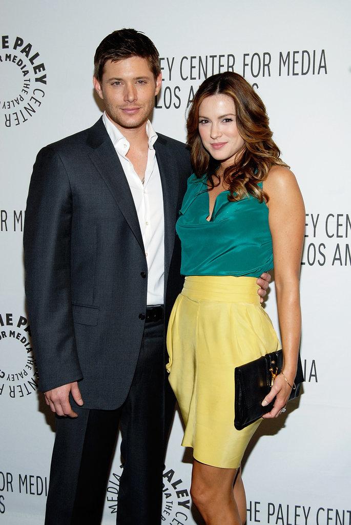 Jensen-Ackles-Wife-Danneel-Harris jpgJensen Ackles Wife