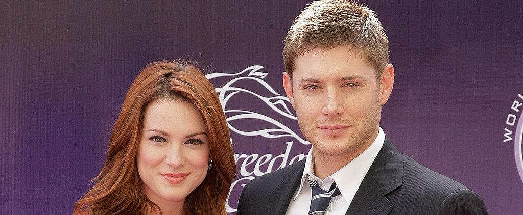 A Look at Jensen Ackles and Danneel Harris's Sweet Love Story