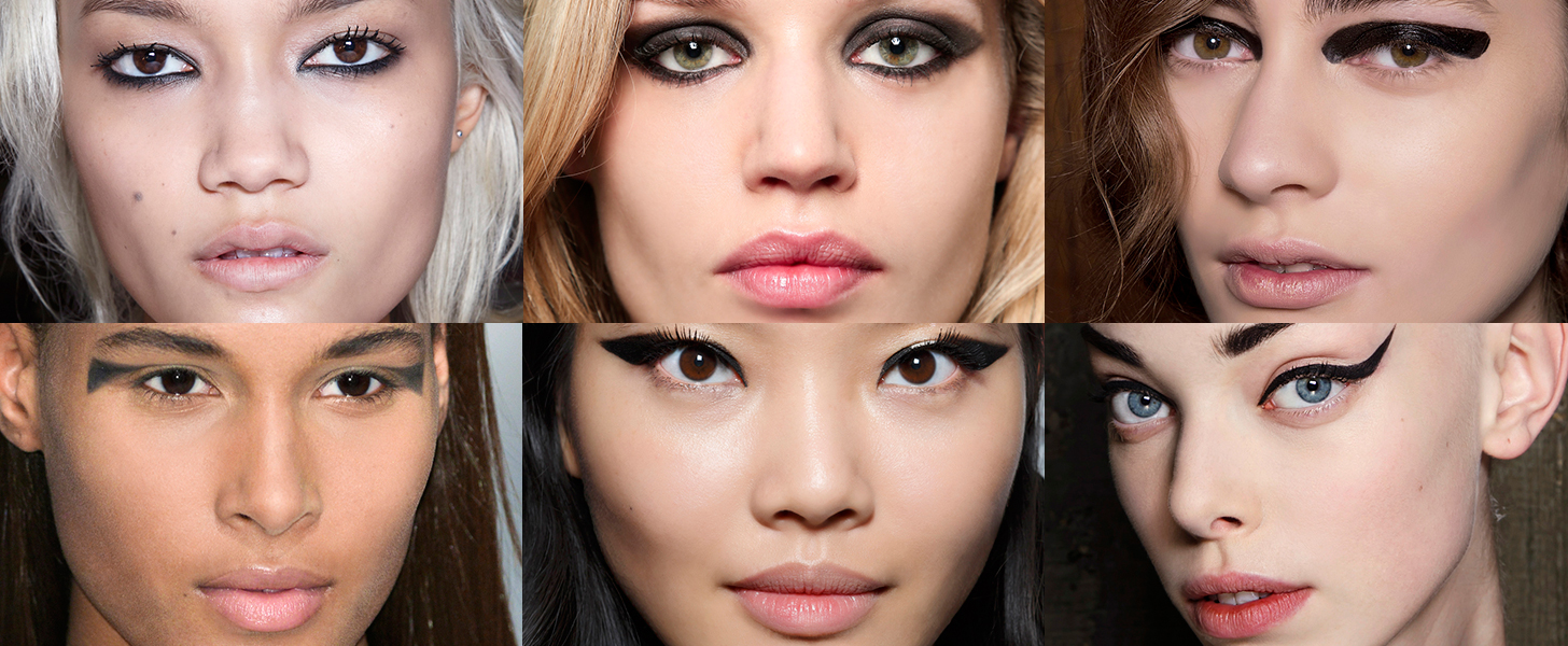 39 Different Ways to Wear Black Eyeliner