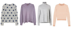 Cute Lightweight Knits You Need in Your Wardrobe Today