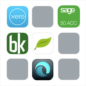 5 Apps for When You Can't Afford a Bookkeeper