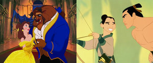 All Your Favourite Disney Movies Are Getting the Live-Action Treatment