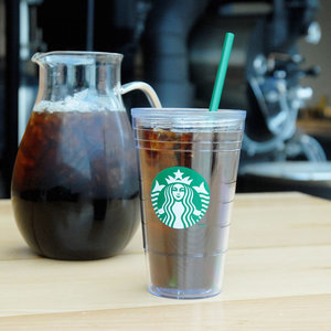 Why You Should Ditch Your Iced Coffee For Cold-Brew