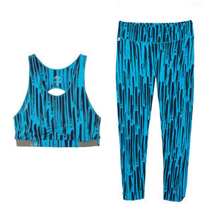 Matching Workout Outfits That Make a Fashion Statement