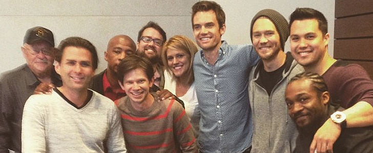 This One Tree Hill Reunion Will Make You So Happy You Woke Up Today