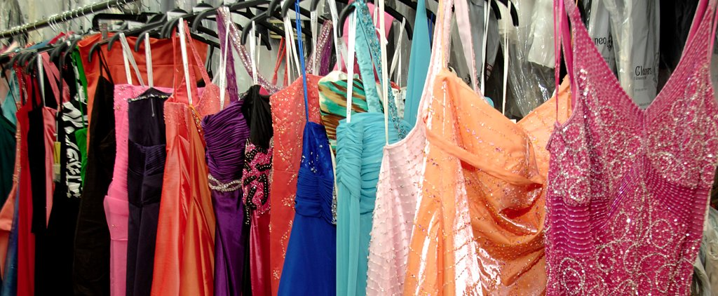 16 Dresses and Jumpsuits That Make Us Wish We Could Still Go to Prom