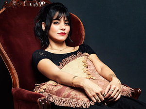 Vanessa Hudgens Talks Zac Efron Relationship: 'I Was Really Mean Because I Was So Fed Up'