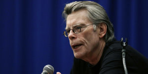 Stephen King Has Our Favorite Response Yet To Indiana's 'Religious Freedom' Law