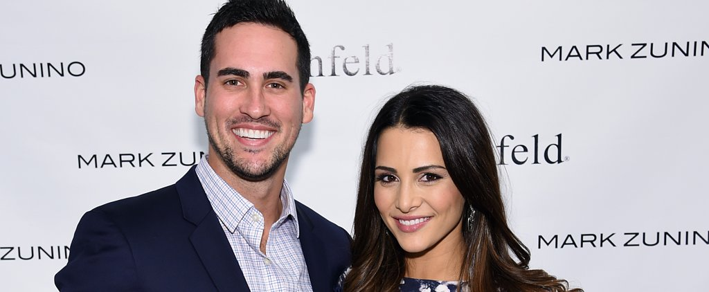 The Bachelorette's Josh Murray Says He Doesn't Miss Andi Dorfman