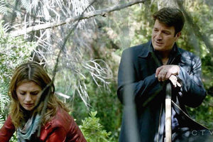 Best 'Castle' Quotes from 'Habeas Corpse'