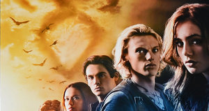 ABC Family Orders 'The Mortal Instruments' Series 'Shadowhunters'
