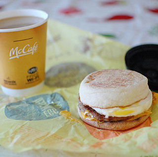 McDonald's Breakfast Menu Is Now Served All Day in San Diego