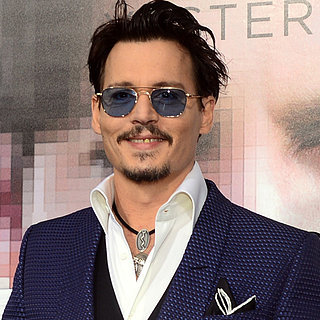 Johnny Depp's Hand Injury Delays Pirates 5 Filming