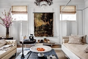 The Kips Bay Show House Releases Its 2015 Roster of Designers