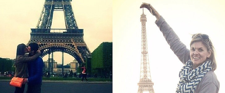 18 Pictures of the Eiffel Tower That Will Have You Daydreaming About Paris