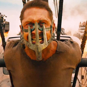 Mad Max 4 Fury Road Official Trailer